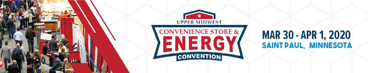 2019 Upper Midwest Convenience Store and Energy Convention